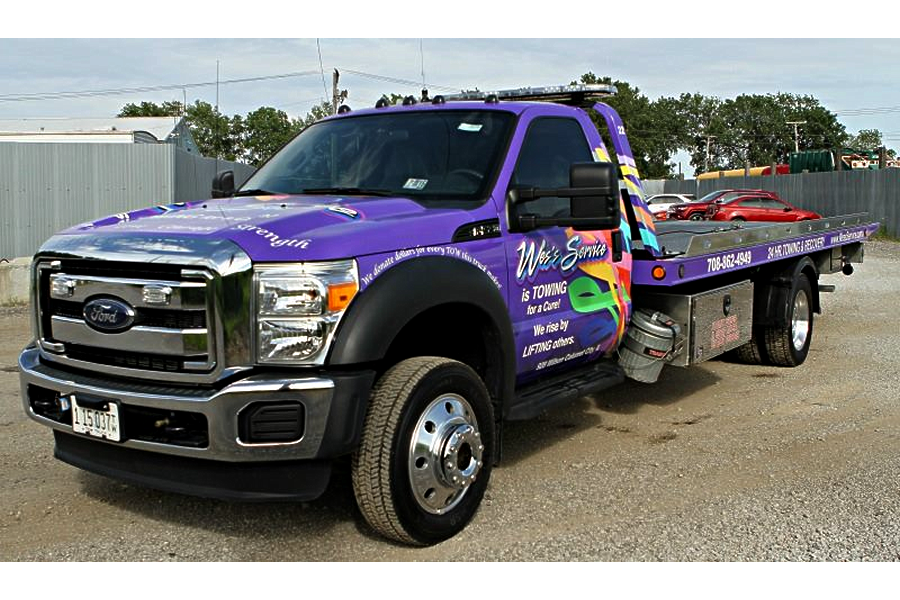 Gallery Wes S Service Towing Chicagoland Il